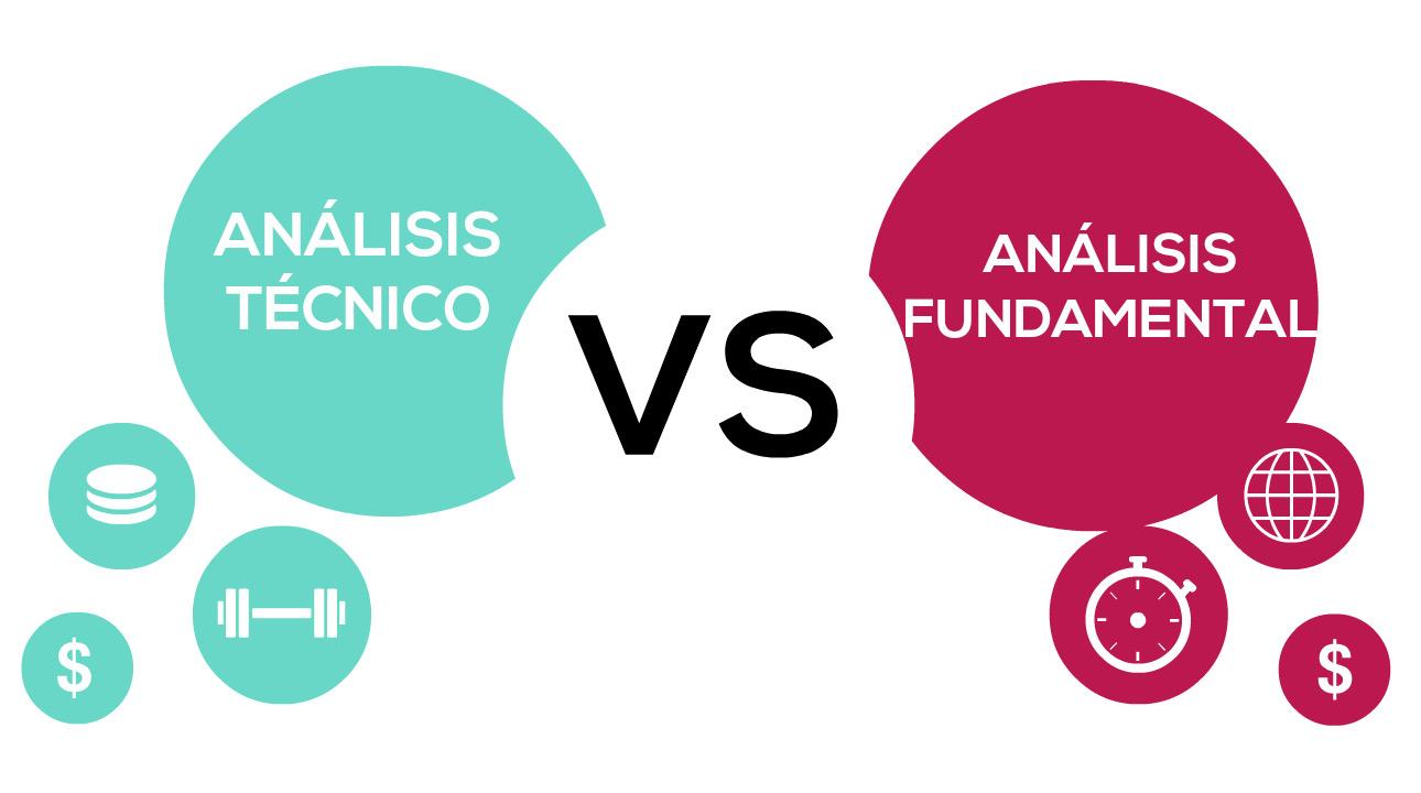análisis técnico frente a análisis fundamental